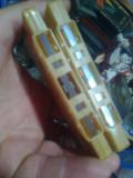 Casete audio electrecord