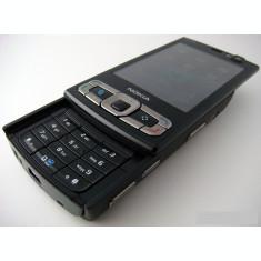 Nokia N95 8GB negru reconditionat