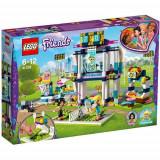 LEGO Friends Stadionul lui Stephanie 41338