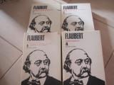 FLAUBERT OPERE VOL,1,2,3,4