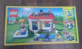 Lego Creator 31067 - Vacanta la piscina - Original, Nou