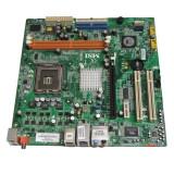 Placa de baza MSI MS-7301, LGA775, 2x DDR2, 2x SATA, 2x IDE, PCI Express x16