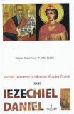 Vechiul Testament in talcuirea Sfintilor Parinti XVII: Iezechiel, Daniel - Ioan Sorin Usca, Valer Budiul