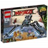 LEGO NINJAGO Paianjen de Apa