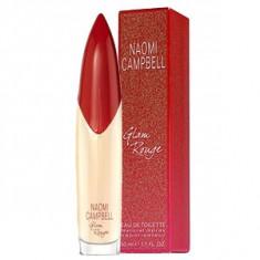 Naomi Campbell Glam Rouge EDT 30 ml pentru femei