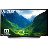 Televizor LG Smart TV OLED55 C8PLA 139cm Ultra HD 4K Black