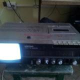 Casetofon radio tv korting 14specia pentru colectionarii