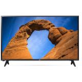 Televizor LG LED 43 LK5000PLA 109cm Full HD Black, Smart TV