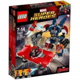 LEGO Marvel Super Heroes Iron Man: Atacul lui Detroit Steel 76077