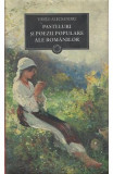 Pasteluri si poezii populare ale romanilor - Vasile Alecsandri, Vasile Alecsandri