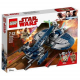 LEGO Star Wars Speeder-ul de Lupta al Generalului Grievous 75199