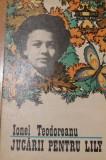 Jucarii pentru Lily de Ionel Teodoreanu, Ionel Teodoreanu