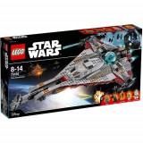 LEGO Star Wars Varful de Sageata 75186