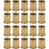 Set 20 piulite nituibile M4 YATO