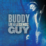 BUDDY GUY Live At The Legends (2vinyl)