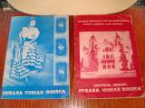 Suzana Coman Bodica- Corifei ai artei interpretative-1980. Opera Romana Cluj N.