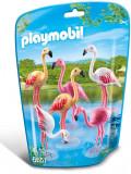 FAMILIE DE FLAMINGO, Playmobil