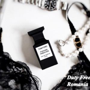 Parfum Original Tom Ford Fucking Fabulous Tester Unisex