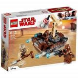 LEGO Star Wars Pachetul de Lupta Tatooine 75198