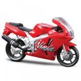 Motocicleta Kawasaki Ninja ZX-7R, Bburago