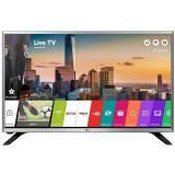 Televizor LG LED Smart TV 32 LJ590U 81cm HD Ready Grey