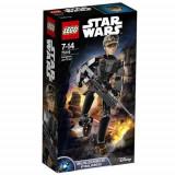 LEGO Star Wars Soldatul Jyn Erso 75119