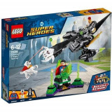 LEGO Super Heroes Alianta Superman si Krypto 76096