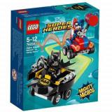 LEGO DC Super Heroes Mighty Micros Batman Contra Harley Quinn 76092
