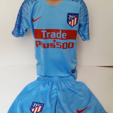 Echipament fotbal pentru copii Atletico Madrid  Griezmann model nou, Alta