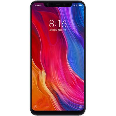 Smartphone Xiaomi Mi 8 128GB 6GB RAM Dual Sim 4G Gold foto