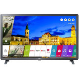 Televizor LG LED Smart TV 32 LK6100PLB 81cm Full HD Black