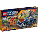 LEGO NEXO KNIGHTS- Transportorul lui Axl 70322