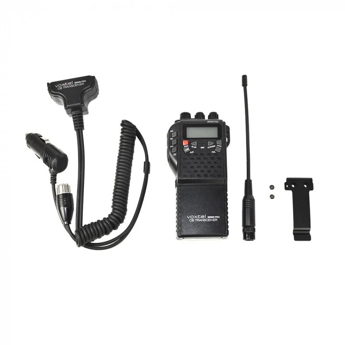 Aproape nou: Statie radio CB portabila PNI Voxtel MR999 Pro