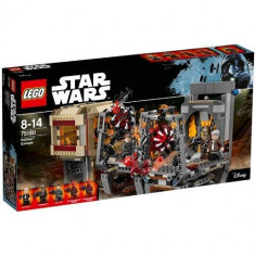 LEGO Star Wars Evadarea Rathtar 75180