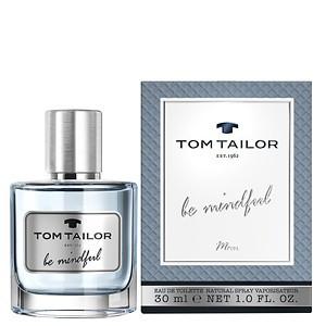 Tom Tailor Be Mindful Man EDT 50 ml pentru barbati