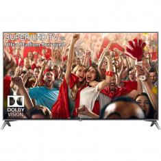 Televizor LG LED Smart TV 55SK7900PLA 139cm Ultra HD 4K Black, 139 cm