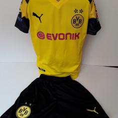 Echipamente fotbal pentru copii copii Borusia Dortmund Reus marimea 152