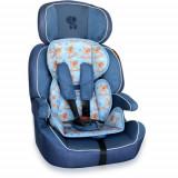 Scaun Auto Navigator 9-36 Kg 2018 Blue Cute Bears