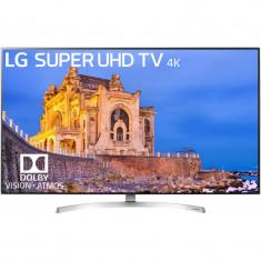 Televizor LG LED Smart TV 65 SK8500PLA 165cm Ultra HD 4K Black, 165 cm