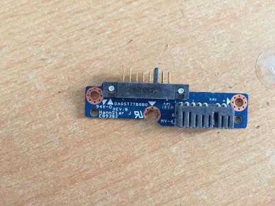 Conector baterie Lenovo Ideapad flex 15      A80 foto