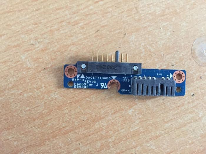 Conector baterie Lenovo Ideapad flex 15      A80