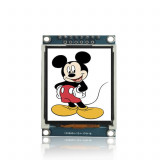 "Display 1.77"" TFT LCD (128 x 160) Arduino (v.48)"