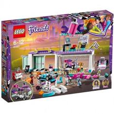 LEGO Friends Atelier Creativ de Tuning 41351