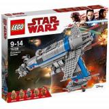 LEGO Star Wars Bombardier al Rezistentei 75188
