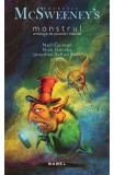Monstrul antologie de povestiri trasnite - Neil Gaiman, Neil Gaiman