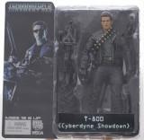 Figurina Terminator Arnold Schwarzenegger T-800 18 cm Showdown