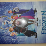 Disney Frozen Carte Colectie Postere (40 Postere Detasabile)