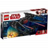 LEGO Star Wars TIE Fighter-ul lui Kylo Ren 75179