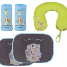 Set calatorie Girafa Sophie - Vulli