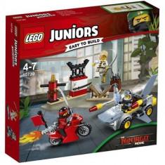 LEGO Juniors Atacul Rechinului